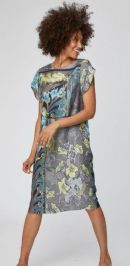 Thought Lily Nouveau Dress - WSD4015
